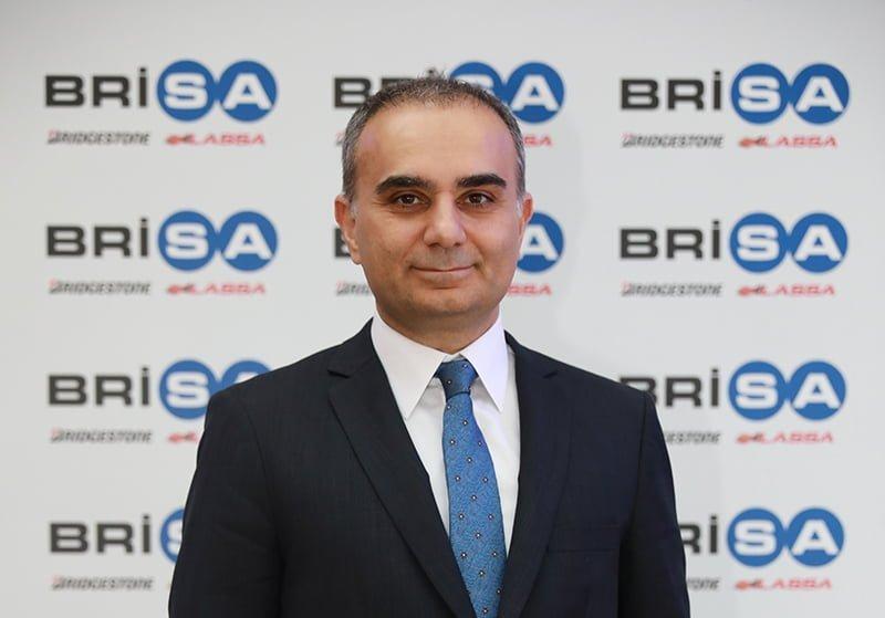 Sabancı Holding Sanayi Grup Başkanı Cevdet Alemdar Oldu.