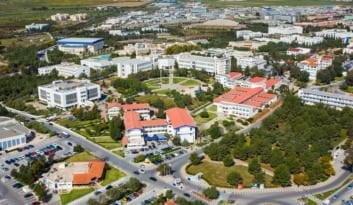 Doğu Akdeniz Üniversitesi Dünyanın En Etkin Üniversiteleri Arasında.