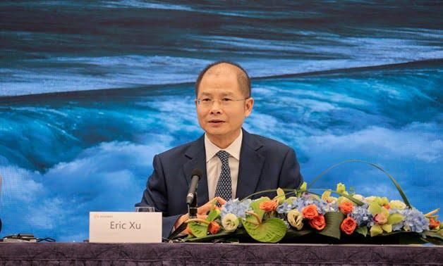 Huawei 2019'da gelirini yüzde 19,1 artırdı.