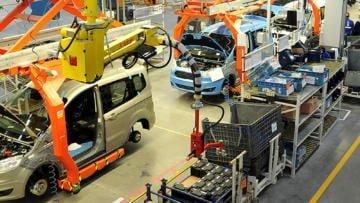 Ford Otosan, üretimine verdiği araya devam etme kararı aldı.
