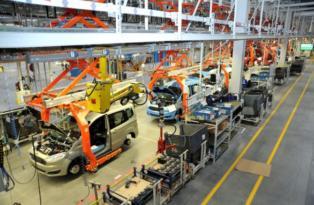 Ford Otosan, Üretime Verdiği Araya Avrupa İle Paralel Yürütecek.