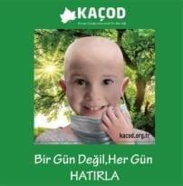 Vestel'den Kanser tedavisi gören çocuklara destek.