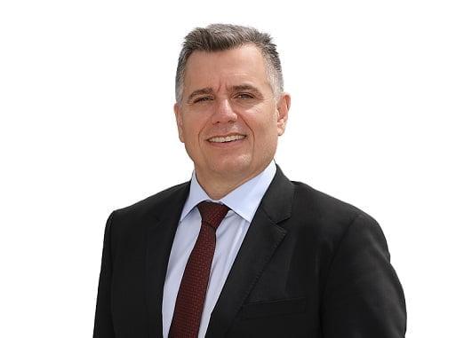 Murat Erkan Birleşmiş Milletler'e BiP'ten bağlandı.
