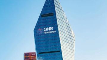 QNB Finansbank'tan Sağlık Çalışanlarına 10 Milyon TL Destek.