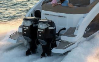Suzuki ABD'de Yeni Bir Deniz Motoru Test Merkezi Kuruyor.