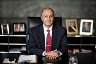 Anadolu Grubu'ndan Milli Dayanışma Kampanyası'na Destek.