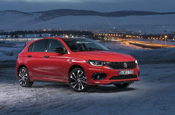 Fiat Egea'da Ödemeler Sonbaharda Başlıyor!