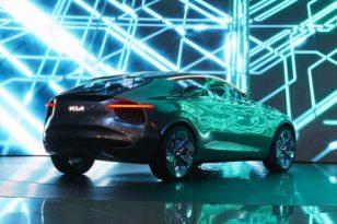 KIA, Avrupa'da elektrikli araçlarıyla büyüyecek.