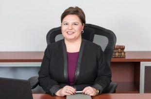 Şölen'in yeni insan kaynakları direktörü Şenay Gani oldu.