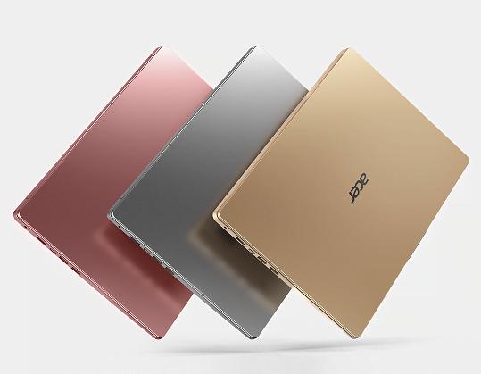 Acer Swift 1, stil sahibi kullanıcıların radarında. - Business World Global