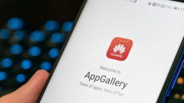 Hayat Eve Sığar uygulaması Huawei AppGallery'de yerini aldı.