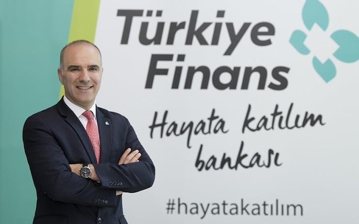 Türkiye Finans'tan 3'lü finansman paketi.