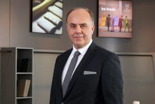 Türkiye'ye değer katan Yünsa'ya ödül