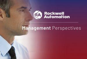 Rockwell Automation'dan Yöneticiler için Yeni Program!