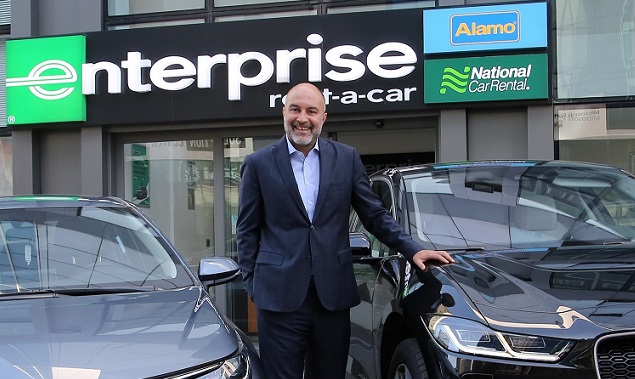 Enterprise, Şehir İçi Ofis Yatırımlarını Sürdürüyor!