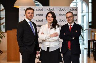 Türk şirketi CBOT Dünyaya Yapay Zeka İhraç Ediyor.