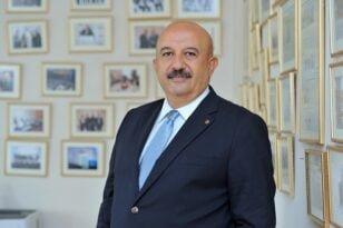 """""""Türkiye yeni bir başarı hikayesi yazıyor"""""""