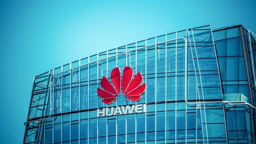 HUAWEI, 2020'nin ilk yarısında 68 milyar dolar gelir elde etti.