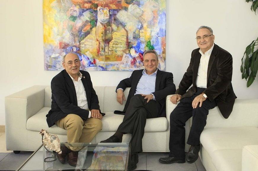 40 yılda küçük bir aile şirketinden global bir markaya dönüştü.