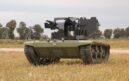 Türkiye'nin İlk İnsansız Mini Tankında Katmerciler İmzası.