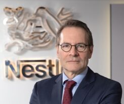Nestlé Türkiye'den 250 Milyon TL Değerinde Yeni Yatırım