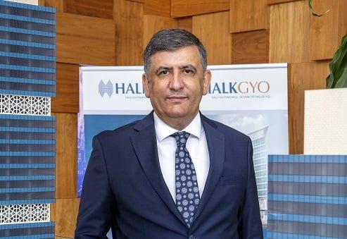 Halk GYO 2021 Birinci çeyrek finansal sonuçları açıklandı
