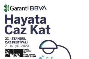 İstanbul Caz Festivali ile sonbahara 'merhaba'
