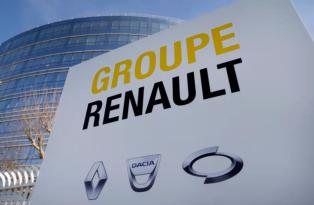 Groupe Renault daha hijyenik otomobiller için yeni fikirler arıyor
