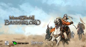 "Monster Notebook'tan ""Mount & Blade II: Bannerlord"" sürprizi!"