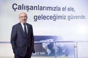 Panasonic Life Solutions Türkiye'den Çalışanlarına Muhteşem Karşılama.