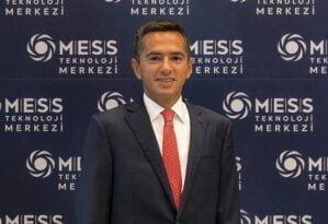MESS Teknoloji Merkezi, sanayinin dijital dönüşümüne yön verecek