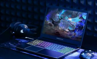 ACER, Yeni Predator Helios 300 ile oyunlarda rekabete hazır