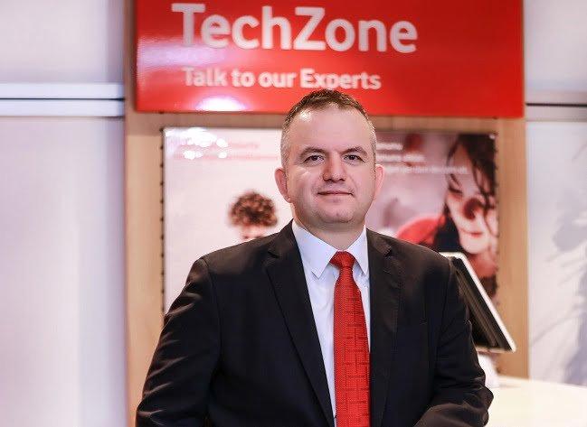 Vodafone 81 ilde yeni nesil çağrı merkezini hizmete açıyor