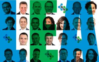 CEO'lardan LEAD Network Etkinliği