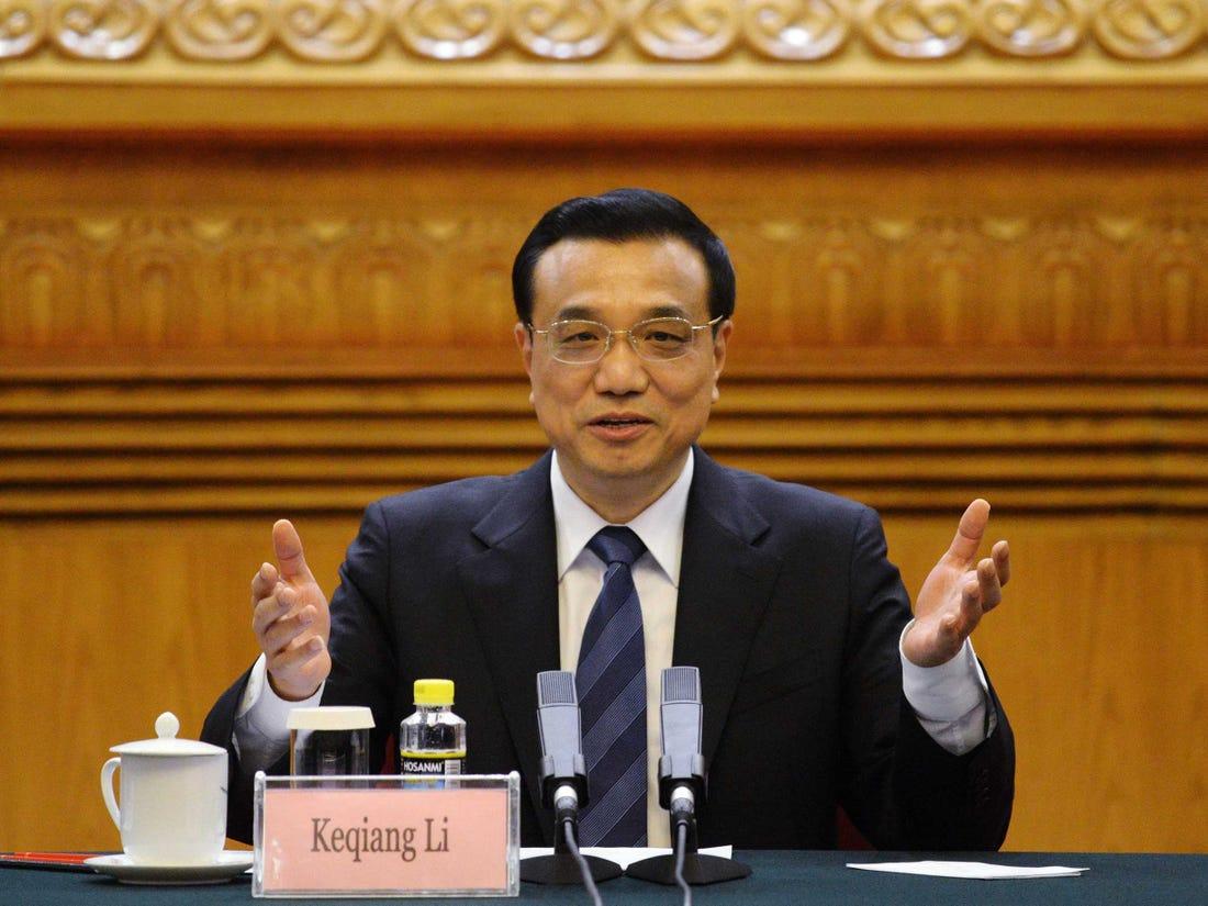 """Çin; """"Ekonomiyi birlikte canlandıralım"""""""