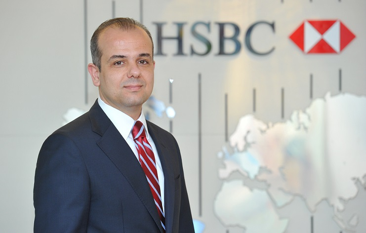 HSBC Bank Lider Oldu