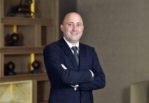 Generali Sigorta'nın yeni CEO'su Sylvain Ducros oldu