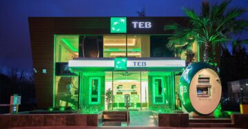 """TEB, """"Türkiye'de Yılın En İyi Nakit Yönetimi Bankası"""" seçildi"""