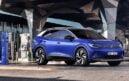 Volkswagen'in ilk elektrikli SUV'u ID.4 yollara çıkmaya hazır