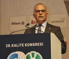 """29. Kalite Kongresi, 17-18 Kasım'da """"Yeni Yönler Yeni Ufuklar"""" Ana Temasıyla Online Düzenlenecek!"""