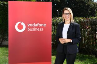 Betonsa kalitesi Vodafone ile güvende