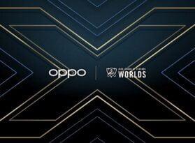 OPPO League of Legends ile İş Birliğini Duyurdu