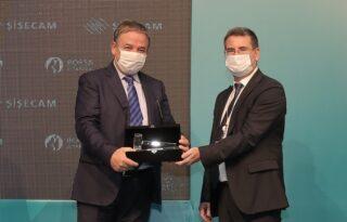 Borsa İstanbul'da Gong Şişecam için çaldı