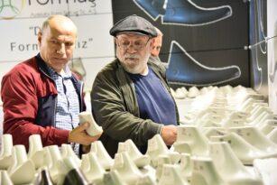 AYSAF Fuarı 500'ün üzerinde firmayı İstanbul arenasında buluşturuyor