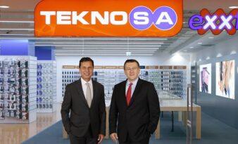 Sabancı Holding'den Teknosa'ya sermaye dopingi
