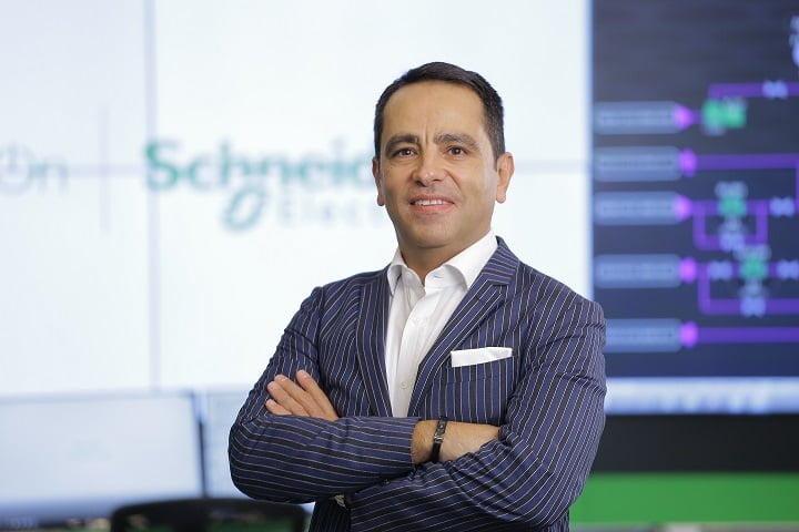 Schneider Electric Basın Toplantısı Gerçekleşti