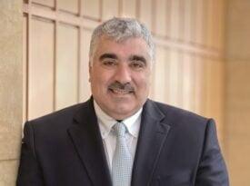 Odeabank Yönetim Kurulu Başkanlığı'na Dr. Imad Itani atandı
