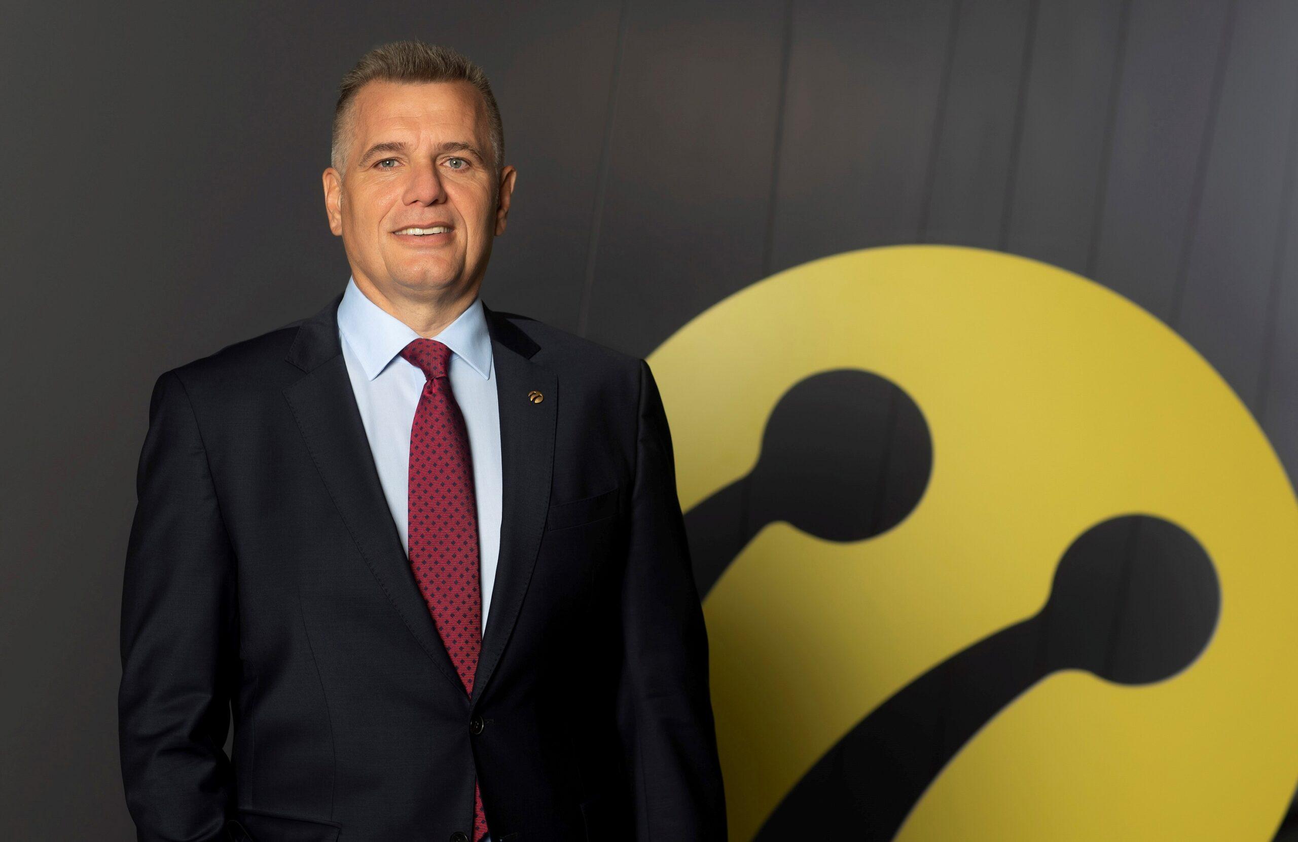 Türkiye'nin patentleri Turkcell'in veri merkezine emanet
