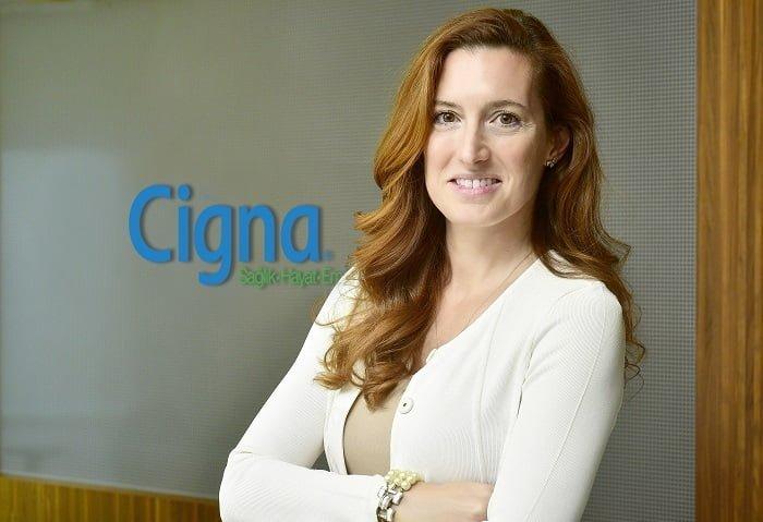 Cigna, KOBİ ve Çiftçi müşterilerine destekle büyüyor