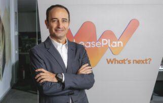 LeasePlan Dijital Yatırımlarında Hız Kesmiyor!